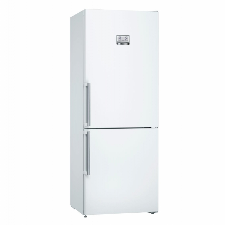 Combi electronico NF Bosch KGN46AW3P, Infinity