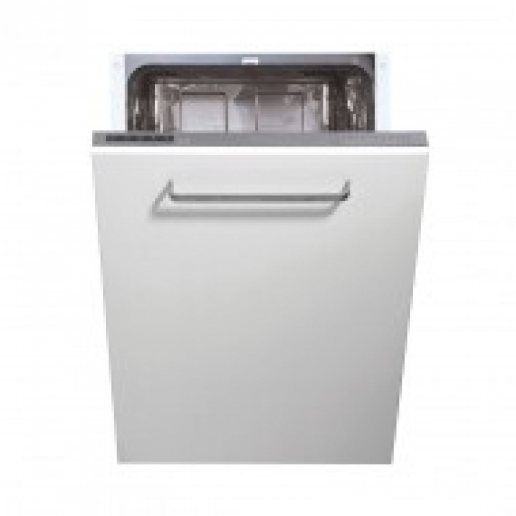 Lavavajillas integrable Teka DW840FIINOX, Lavavajillas Integracion 45cm. A+. Cod: 40782147. Color: Silver. Capacidad: 9