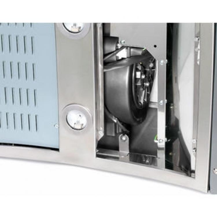Kit de recirculacion (40490147)  Set 1/N1 - Contiene filtros D4C y soporte anclaje
