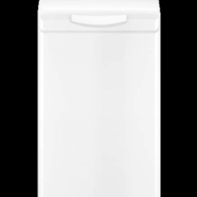 Lavadora superior Zanussi ZWQ61235CI, 6kg, 1200rpm, A+++, Display, Programa rapido 30min, autoposicionamiento del tambor, Inicio Diferido