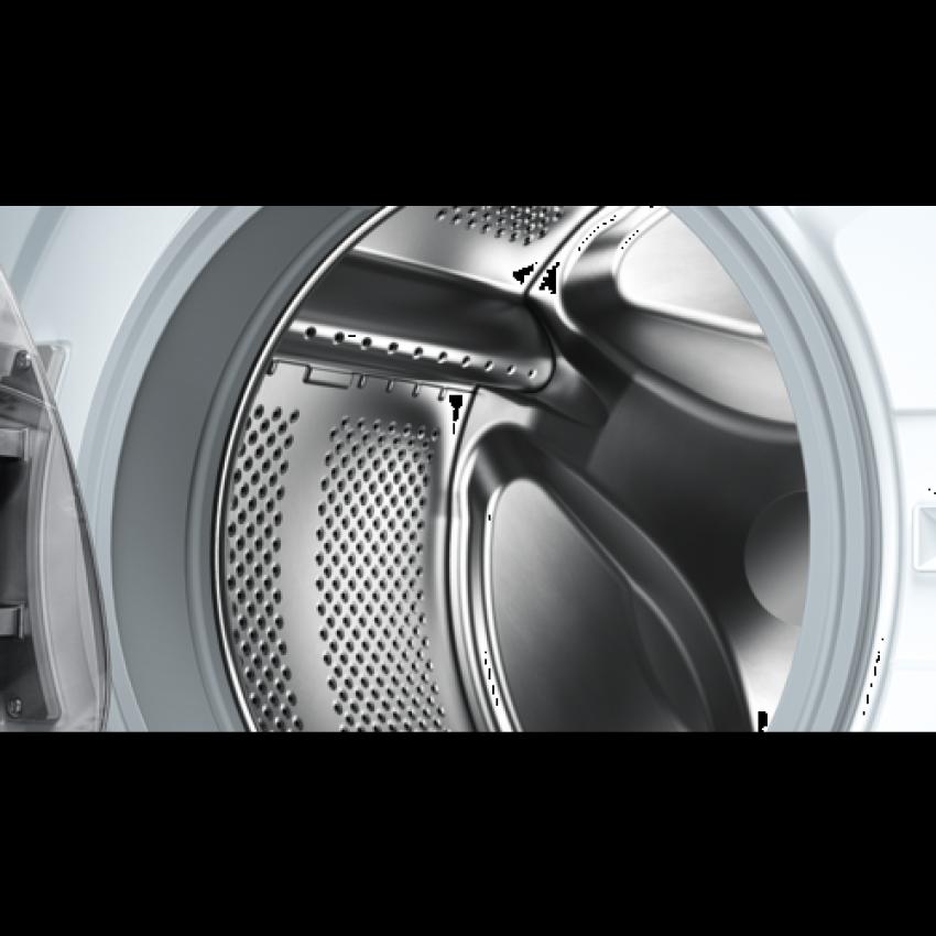 Lavadora de carga frontal Bosch 7 Kg y 1.200 rpm