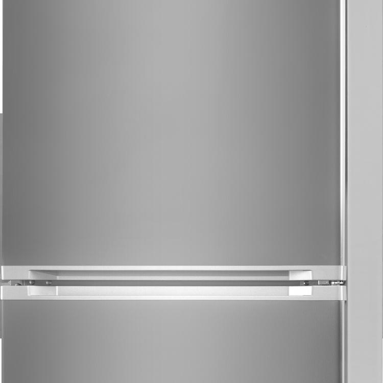 COMBI 185x 60cm  FROST FREE, INOX A++