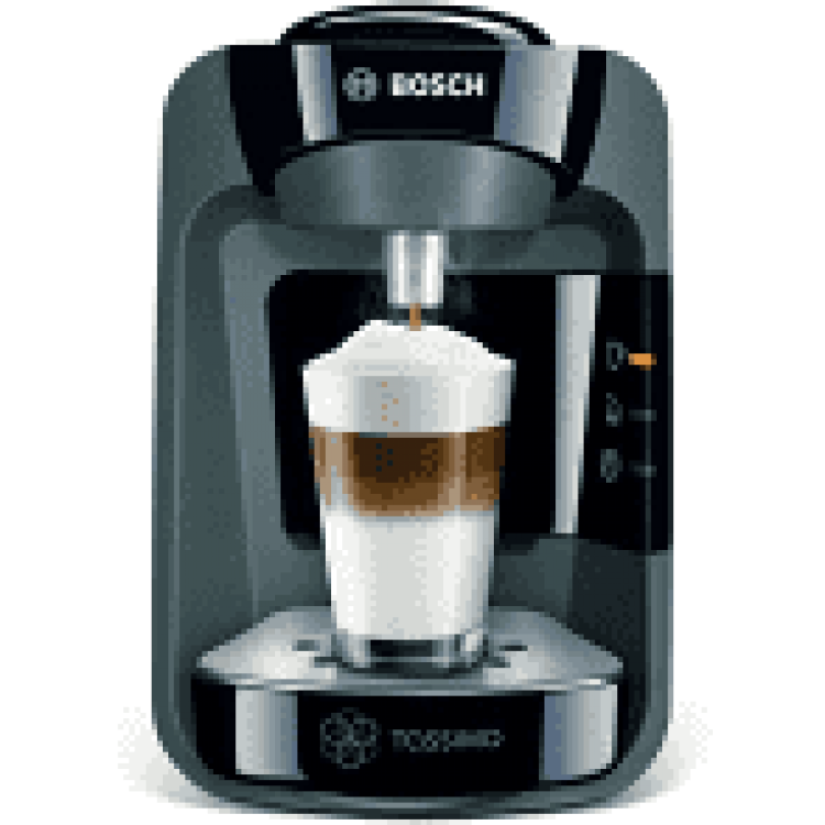 CAFETERA EXP. BOSCH P TAS3702C. TASSIMO SUNY + 32 CAPSULAS