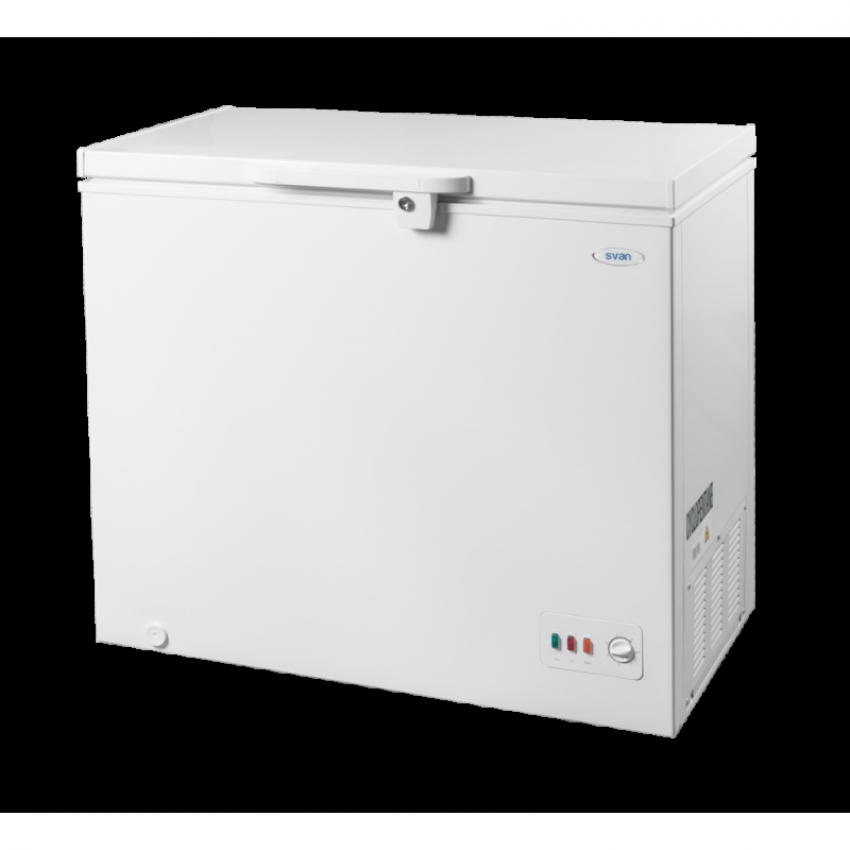 CONG. HORIZONTAL 200L A+ DUAL COOLING SYSTEM