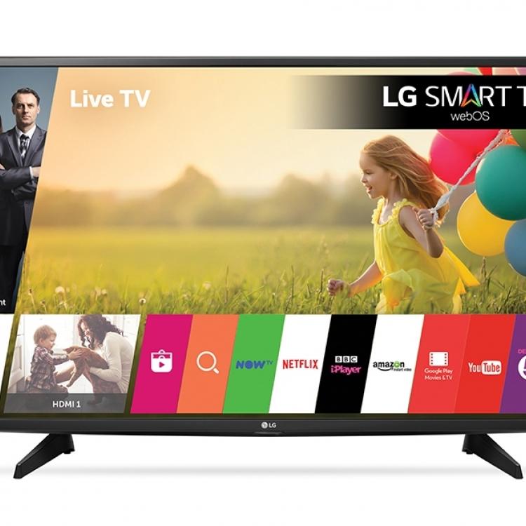 TV LG LED 43