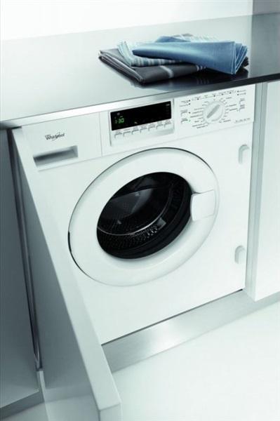 Lavadora integracion whirpool a 1200rpm 7kg atara - Electrodomesticos con tara sevilla ...