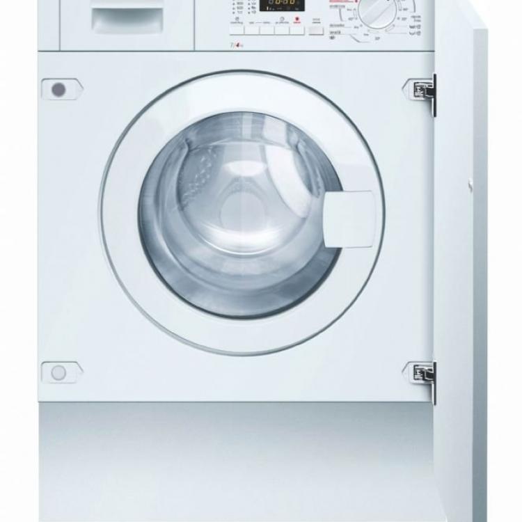 LAVASECADORA INTEGRACION BALAY 3TW776B. 7/4 KG. 1200 RPM