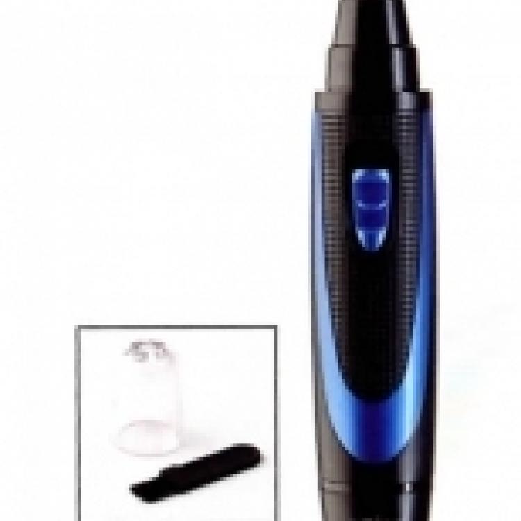 Cortapelo Solac CP7382, nariz y orejas, cuchillas hipoalergicas