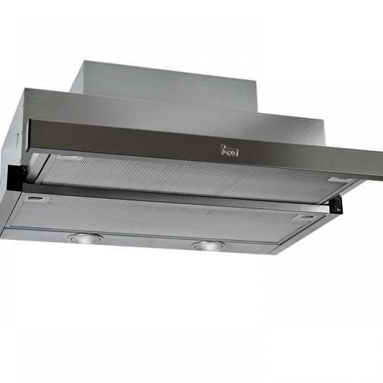 Campana Teka CNL6610 Inox