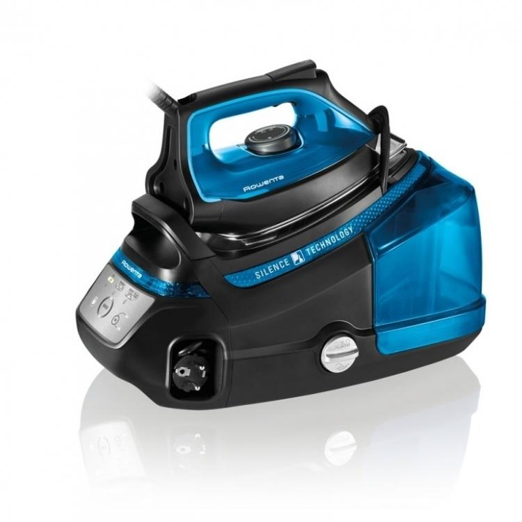 CENTRO DE PLANCHADO ROWENTA DG9222F0