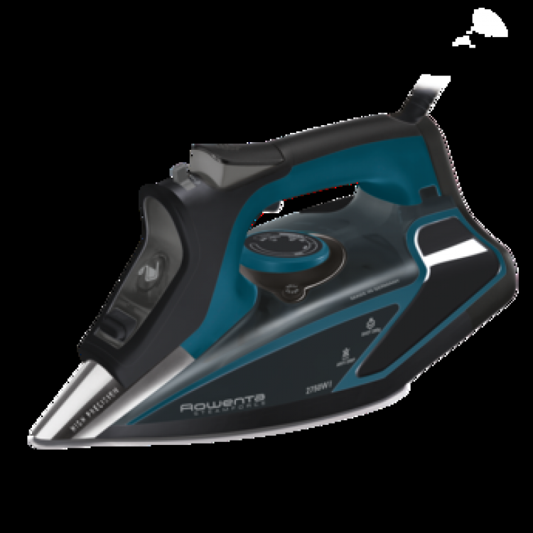 PLANCHAS ROWENTA DW9214D1. Plancha de vapor Steamforce 2.750 w, 200 g