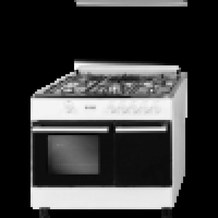 COCINA 5 FUEGOS SVK9560GB